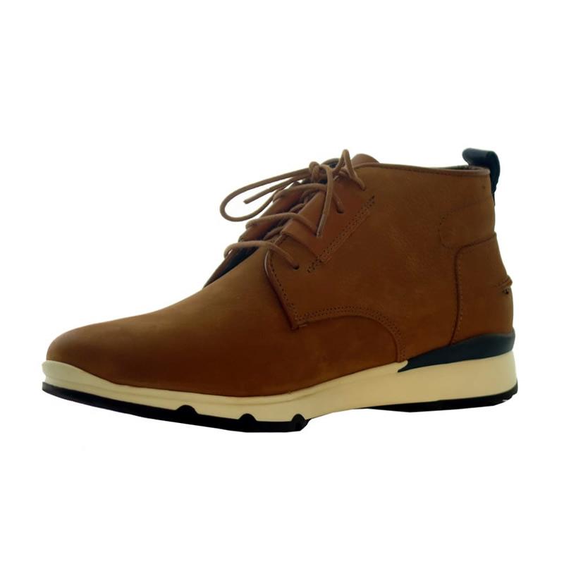 separation shoes e62ed dbce9 Griffin - Honey - Tommy Bowe Footwear - Lloyd & Pryce